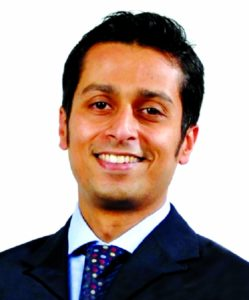 Nafees made Bank Asia's Director