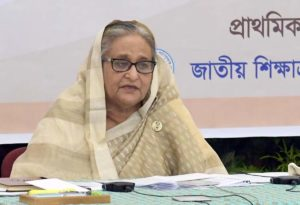 PM for making education programmes time-befitting