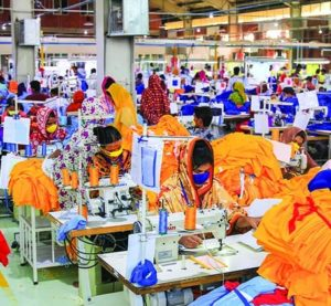 Brighter Future for Bangladesh Apparel Industry