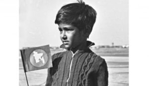 Sheikh Russel: the child who embodies the spirit of freedom struggle
