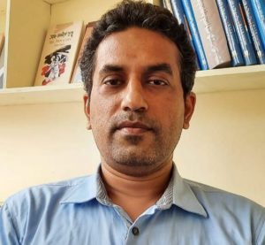 JnU appoints new head of public relations department