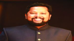 DCCI elects Shamrat as Director for 2021-2023
